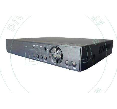 DVR AHD 4 canele Video / Audio