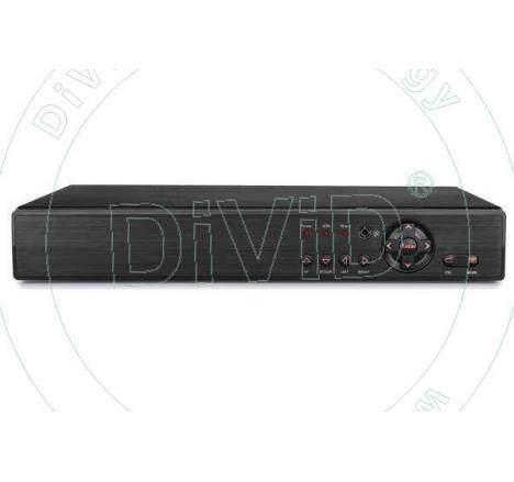 DVR AHD 16 canele Video / 2 Audio