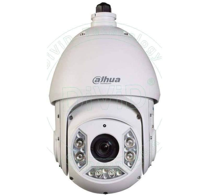 Camera supraveghere mobila speed dome 1 Megapixel