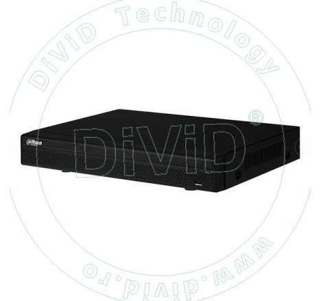DVR HDCVI Tribrid 8 canale HCVR7108HE-S3