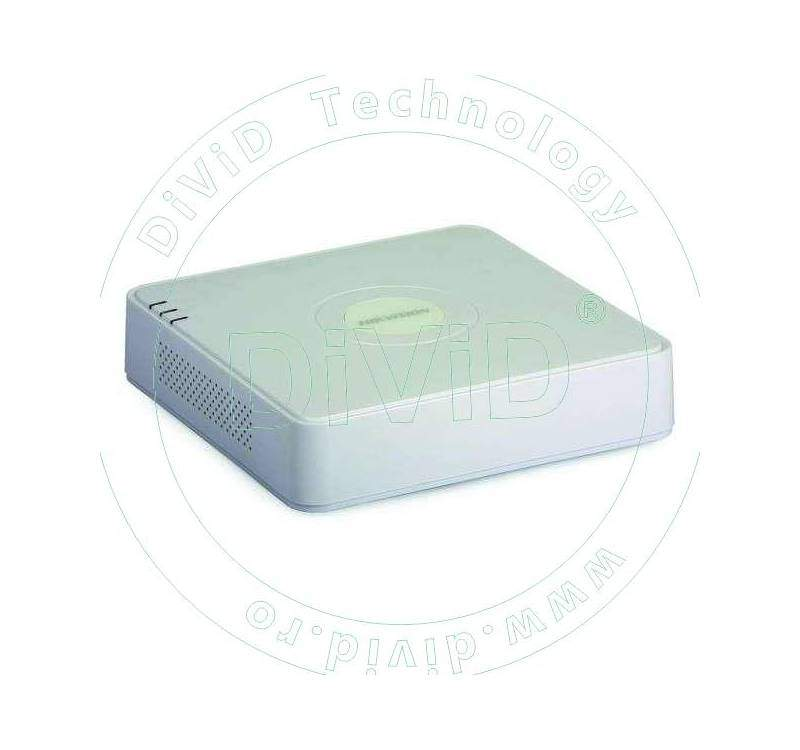 DVR Turbo HD 8 canale video