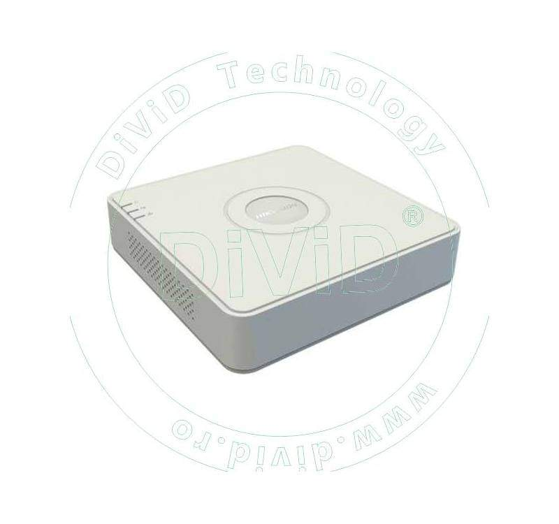 DVR Turbo HD 1080P 4 canale video
