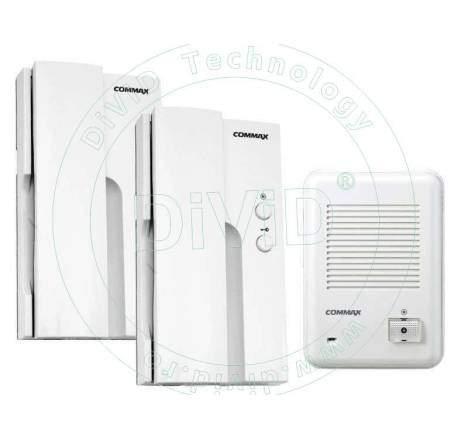 Kit interfon vila Commax RM302KS