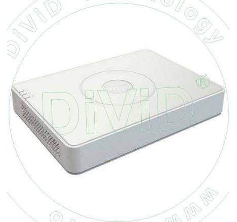 DVR Turbo HD 3.0 16 canale