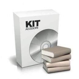 Kit accesorii incuietoare hotel pentru seria DV