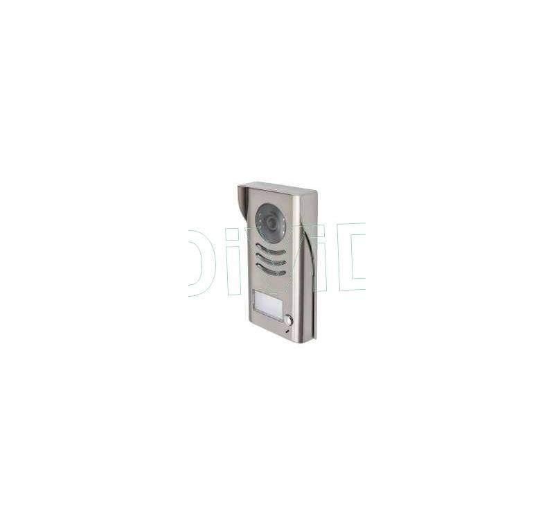 Post videointerfon exterior DT591-C-RH