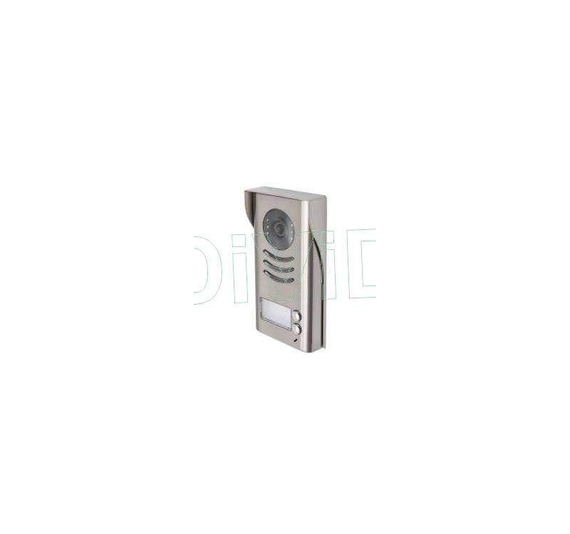 Post videointerfon exterior pentru 2 apartamente DT592-C-RH