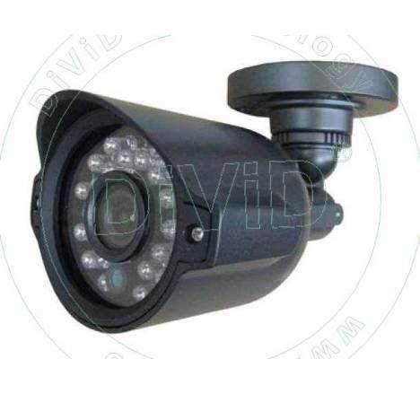 Camera de supraveghere multi-standard 4 in 1