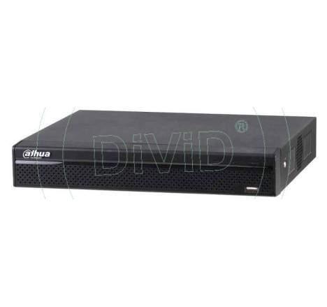 DVR HDCVI Pentabrid stand alone XVR5104HS