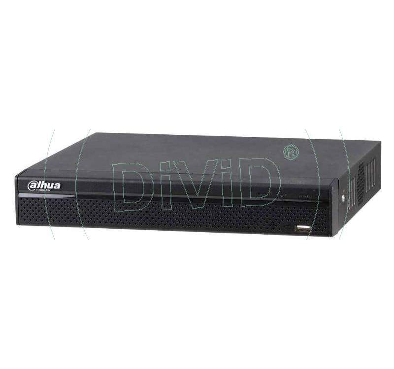 DVR HDCVI XVR5108HS 8 canale video Pentabrid stand alone