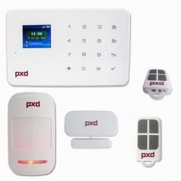Alarma GSM pxd