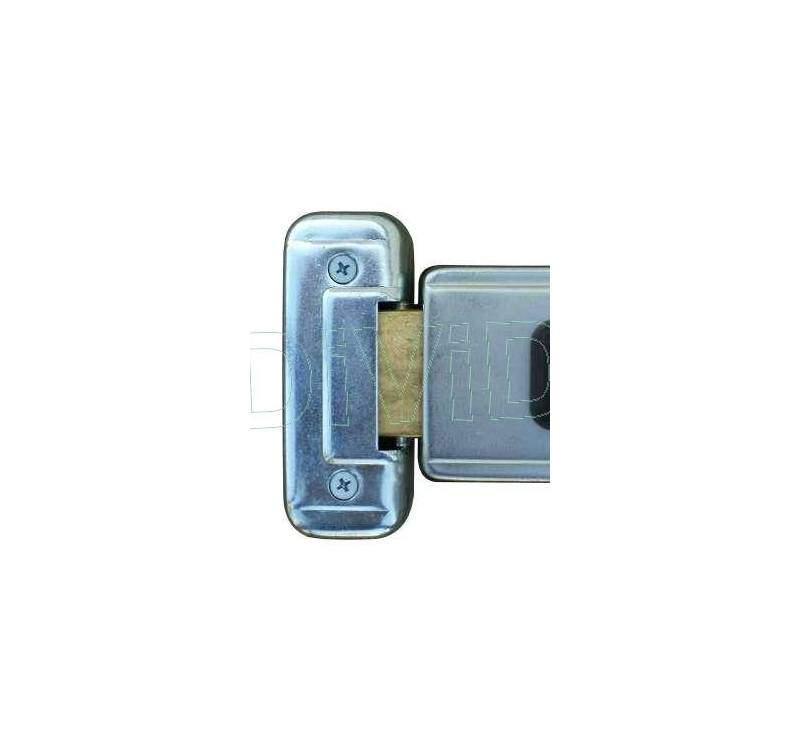 yala electromagnetica orizontala PLA11 pentru automatizari porti