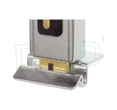 Yala electromagnetica porti automate YPA Verticala