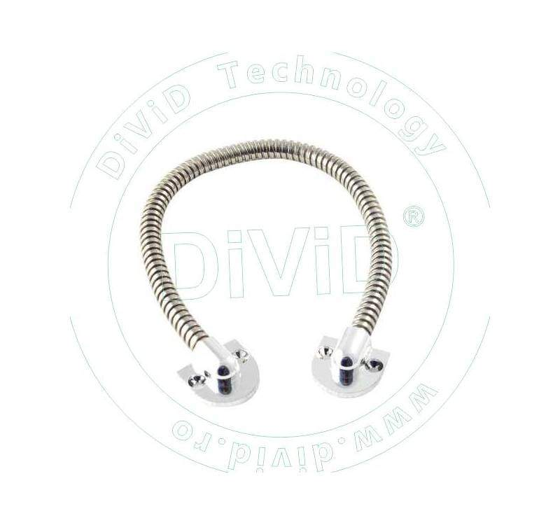 Protectie cablu din inox DLK-403C