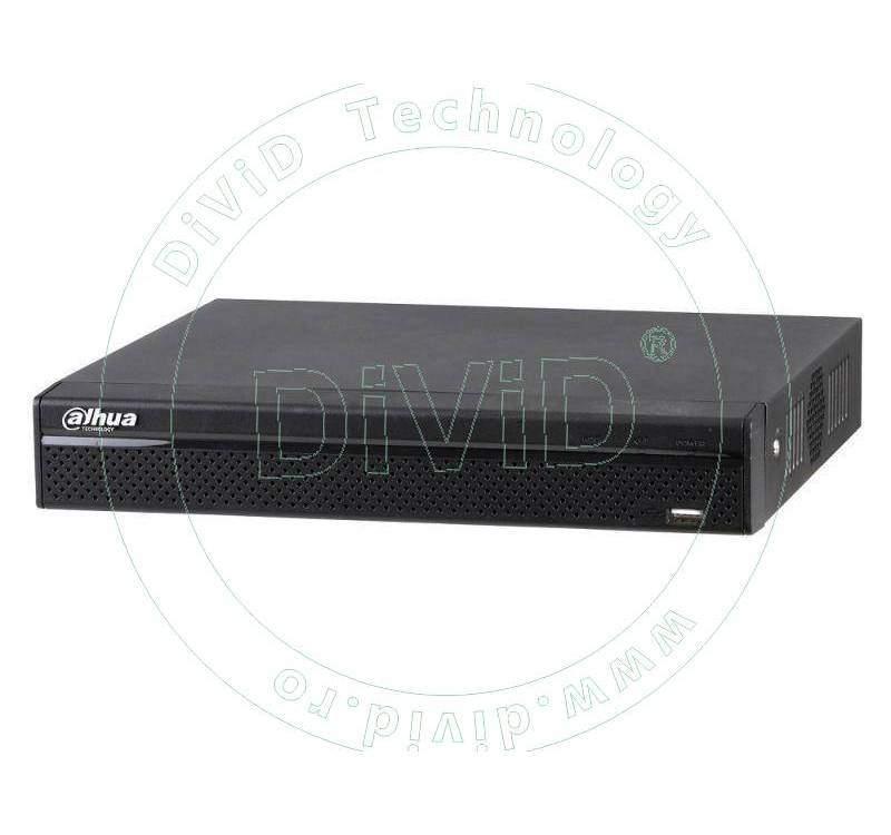 DVR 16 canale Pentabrid XVR5116HS