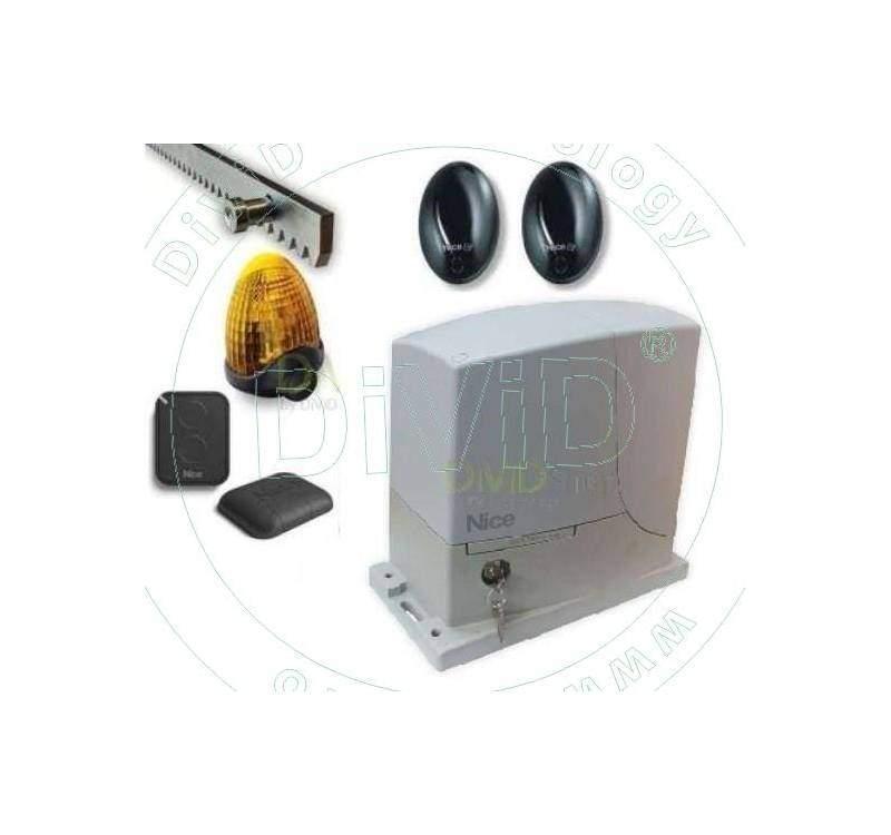 Automatizari porti culisante ROX600 Home Pack