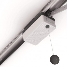 SPYKIT 650 Automatizare pentru usa garaj sectionala sau basculanta