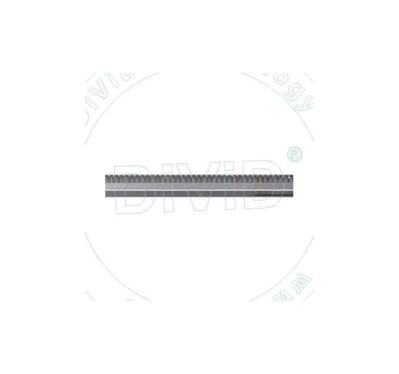 SPYRAIL162 - 2 ghidaje de 1,6m pentru automatizarile usa garaj SPYKIT