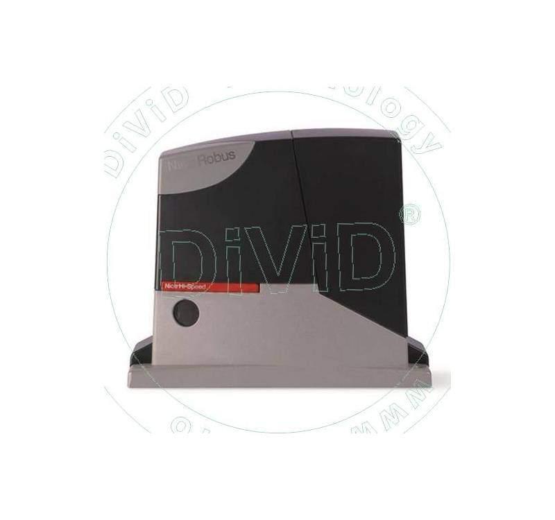 Robus 500 HS Automatizare rapida pentru poarta culisanta