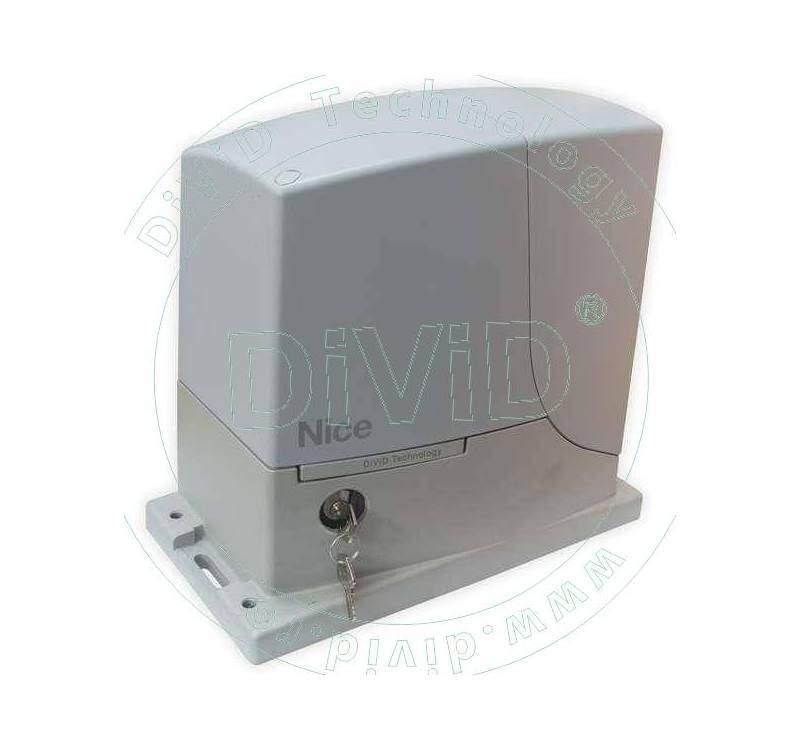 Automatizare poarta glisanta ROX600