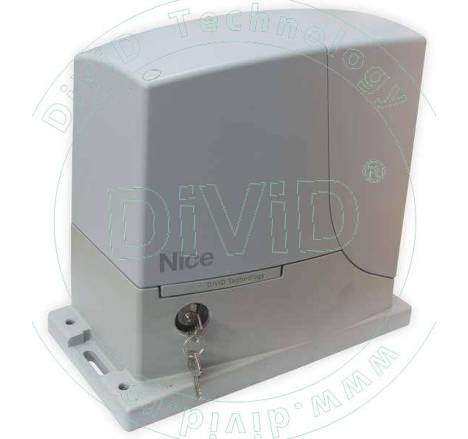 ROX1000 Motoreductor pentru automatizare porti culisante