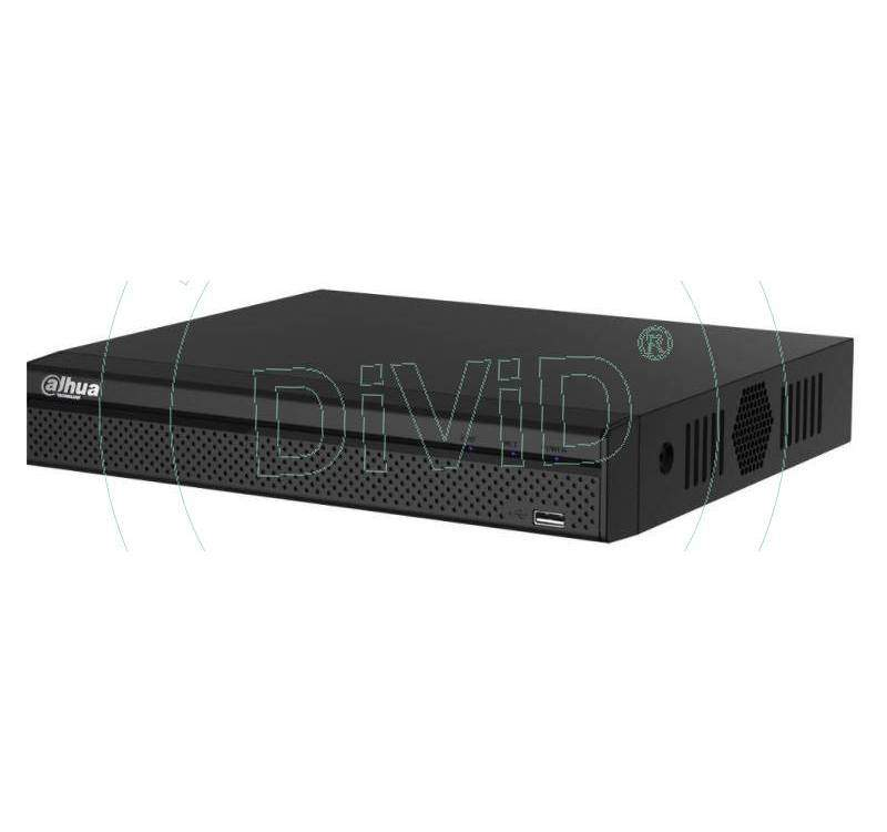 DVR Tribid 4 Megapixeli Dahua 16 canale video