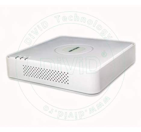DVR Turbo HD 4 canale Hikvison