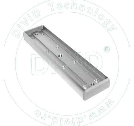 Suport pentru montarea contraplacii electromagnetului de 280kgf ABK-280I