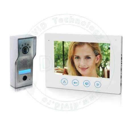 Videointerfon color ME-7Q4F