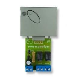 SMXI pXd Receptor radio Nice 2 canale