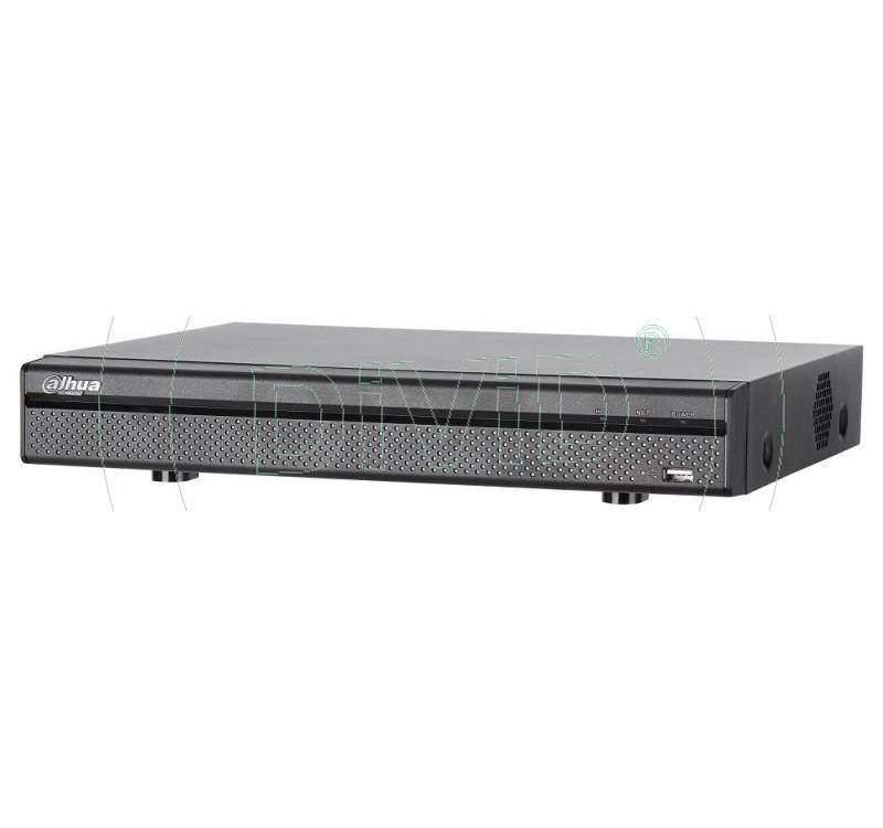 DVR Tibrid 4K cu 4 canale HCVR7104H-4M