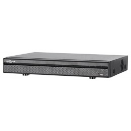 DVR tribrid 4K cu 8 canale video HCVR7208AN-4M