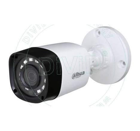 Camera supraveghere 4 Megapixeli  HAC-HFW1400R