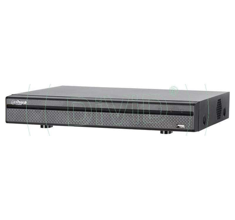 DVR tribrid 4K cu 8 canale video HCVR7108AN-4M
