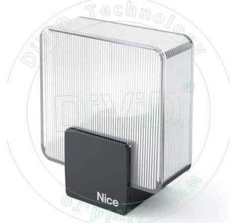 Lampa semnalizare Nice EL24
