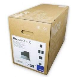 Automatizari porti - RB400