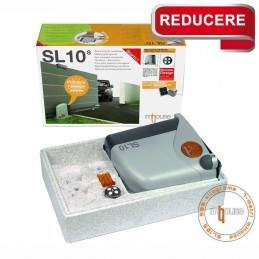 Automatizare poarta culisanta Mhouse SL10S/02 - Start Kit