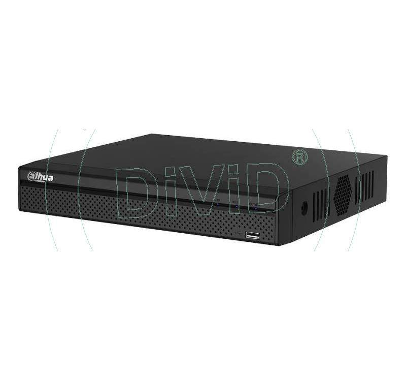 DVR Pentabrid 4 canale video si audio XVR4104HS-S2