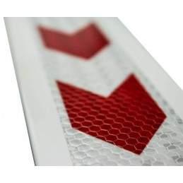 Reflectorizant bariera WA10-pXd
