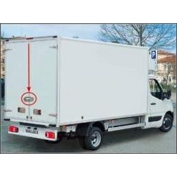 Suport prindere  VAN LOCK pentru camioane