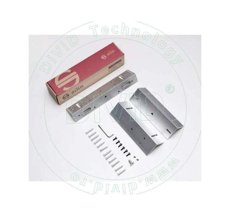 Suport ZL pentru montarea electromagnetilor SM-280LEDA