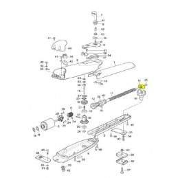 Melc ax motoreductor Wingo2024