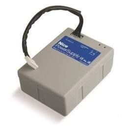 Baterie automatizare porti RD400BCK Nice
