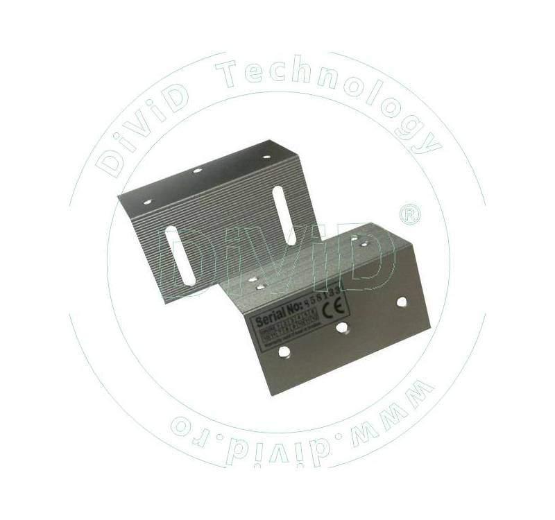 Suport in forma de Z pentru montarea electromagnetilor YM-60
