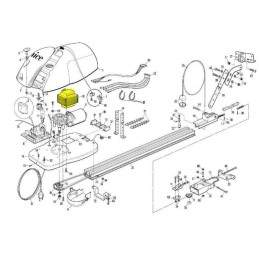Transformator unitate comanda Spido / Shel75