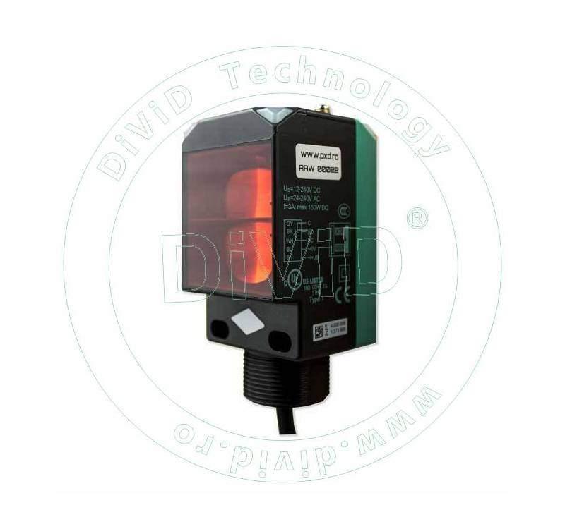 Senzor reflexiv PXD