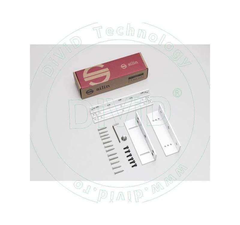 Suport ZL pentru montarea electromagnetilor SM-150A