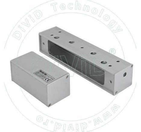 Suport pentru montarea aplicata a bolturilor electrice ABK-500
