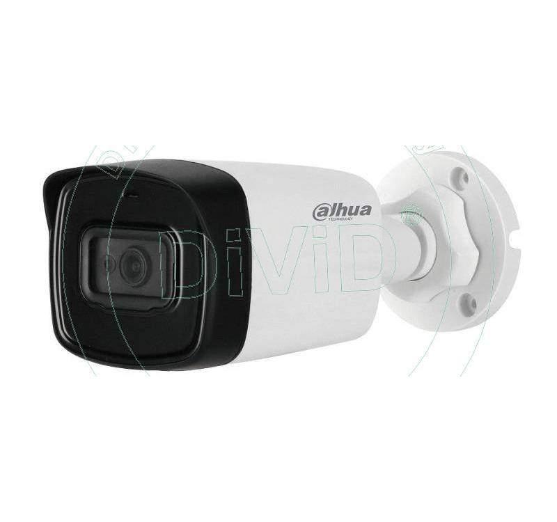 Camera de supraveghere exterior Full HD HAC-HFW1200TL