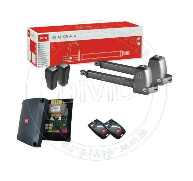 Automatizare ATHOS AC A pentru porti batante